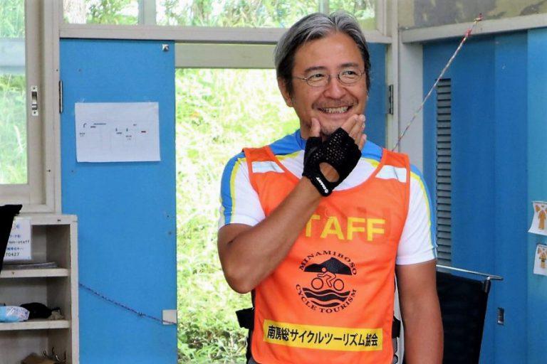 Kenji Setogawa Boso Adventure Tours