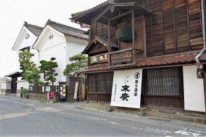 Aizuwakamatsu Sake Brewery