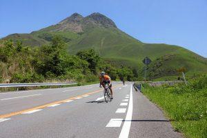 kyushu bike tour