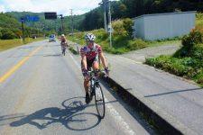 Aizu biking