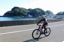 Izu cycling4