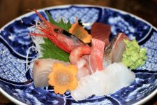 Izu dinner2