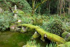 Kongorinji garden