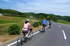 Minamiboso cycling