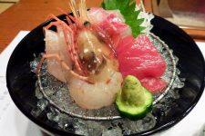 Noto kaiseki dinner2