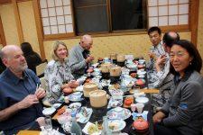Okukinu dinner