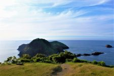 Sado Island Futatsugame