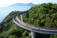 Shimanami cycling